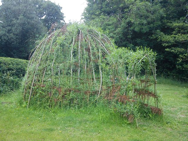 Willow House Witchmountain