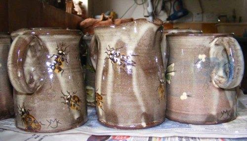 Mary Johnson Ceramics